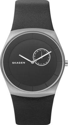 Skagen Havene Watch Black - Skagen Watches