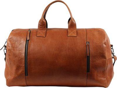 Still Nordic Clean XL Weekend Bag Cognac - Still Nordic Kids' Luggage