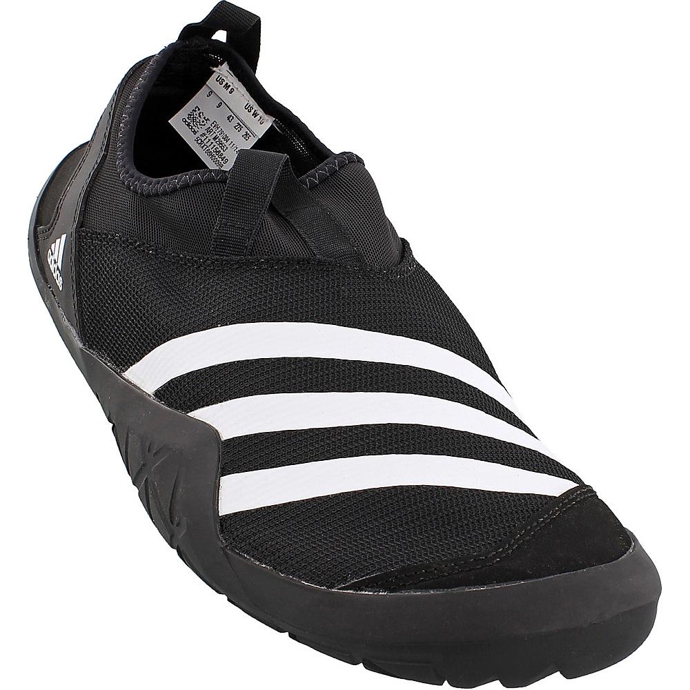 adidas outdoor Mens Climacool Jawpaw Slip On Shoe 6 - Black/White/Silver Met. - adidas outdoor Mens Footwear - Apparel & Footwear, Men's Footwear