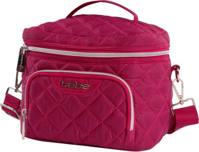 BEBE Gigi Lunch Tote Wine - BEBE Travel Coolers