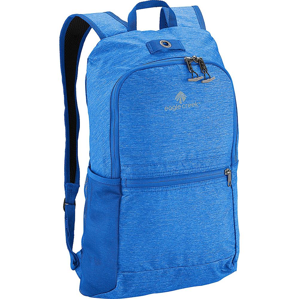 Eagle Creek Packable Daypack Blue Sea - Eagle Creek Lightweight Packable Expandable Bags - Travel Accessories, Lightweight Packable Expandable Bags