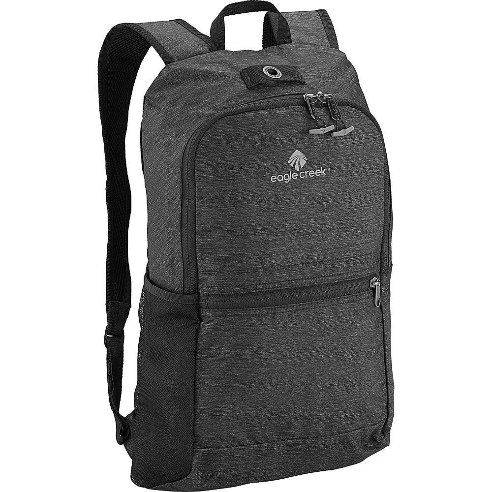 Eagle Creek Packable Daypack Black - Eagle Creek Packable Bags - Travel Accessories, Packable Bags