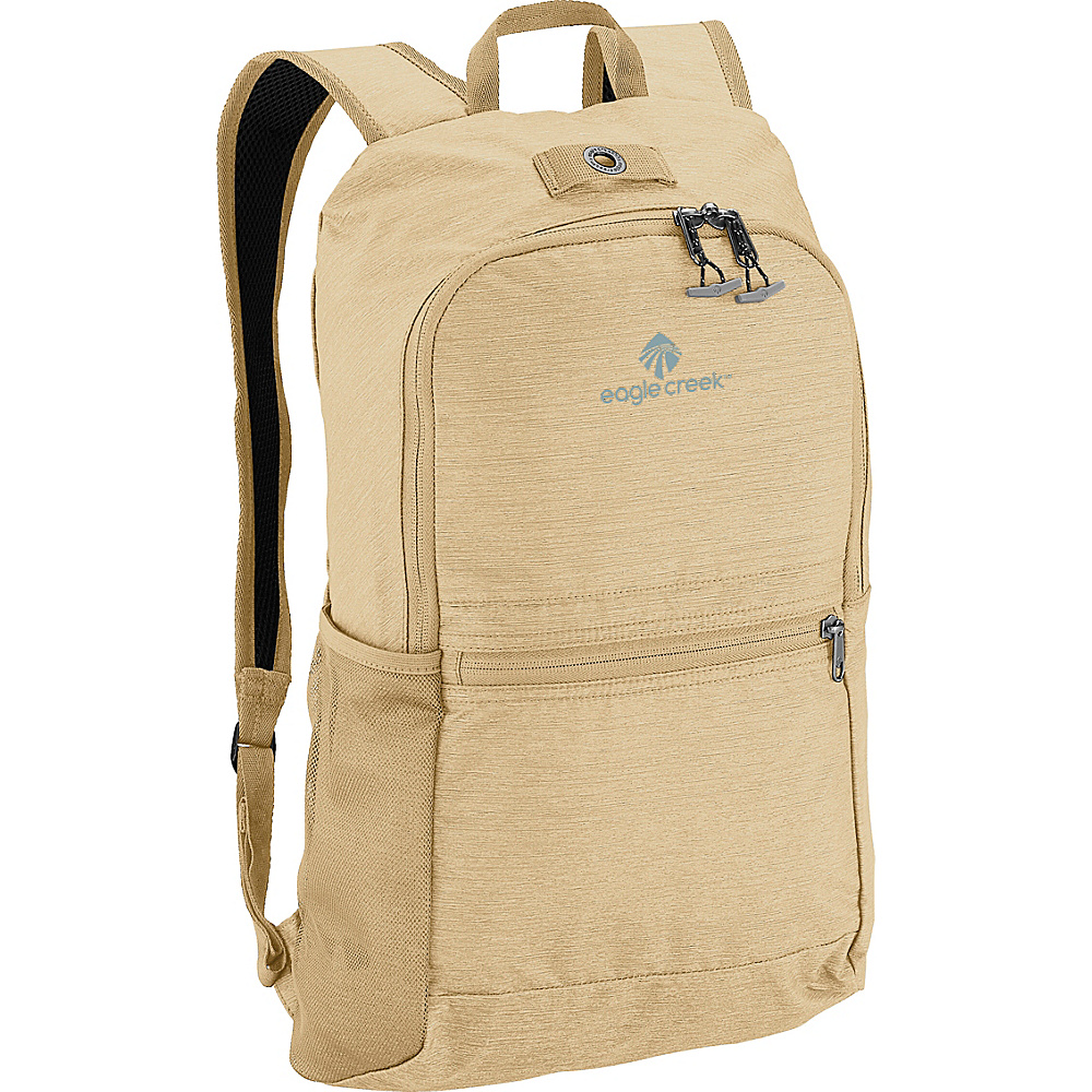 Eagle Creek Packable Daypack Tan - Eagle Creek Packable Bags - Travel Accessories, Packable Bags