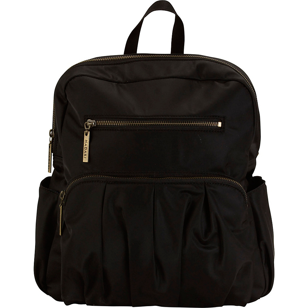 Hadaki Urban Backpack Black - Hadaki Slings - Backpacks, Slings