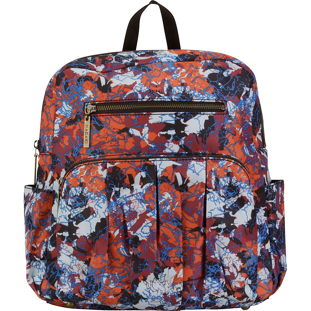Hadaki Urban Backpack Watercolors - Hadaki Slings - Backpacks, Slings
