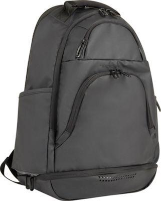 Weatherproof Alpine 18 inch Laptop Backpack Black - Weatherproof Business & Laptop Backpacks