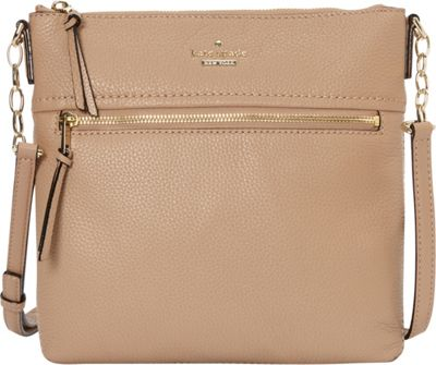 kate spade new york Jackson Street Melisse Crossbody Hazel - kate spade new york Designer Handbags