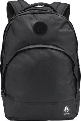 Nixon Grandview Laptop Backpack II All Black - Nixon Laptop Backpacks
