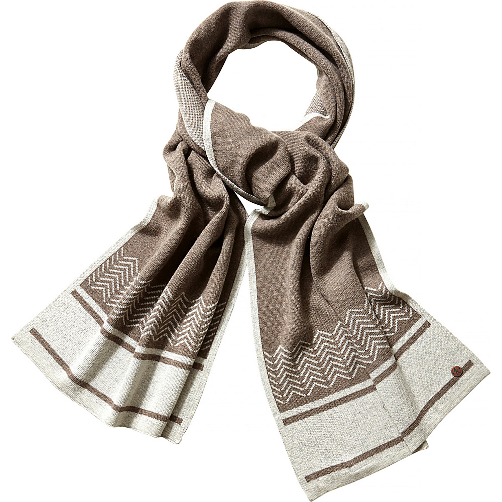 Royal Robbins All Season Merino Scarf Turkish Coffee - Royal Robbins Hats/Gloves/Scarves - Fashion Accessories, Hats/Gloves/Scarves
