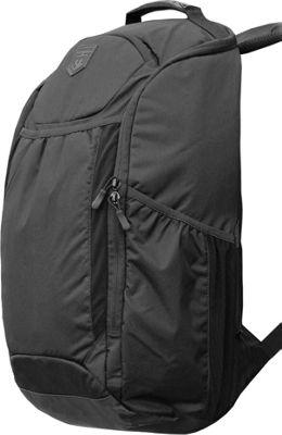 Cannae Pro Gear Urban Cohort Covert Pack Black - Cannae Pro Gear Laptop Backpacks