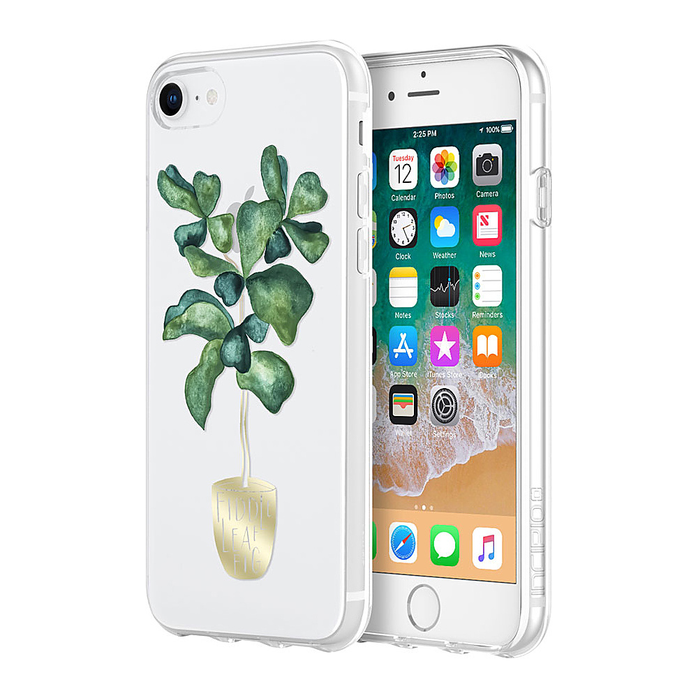 Incipio Sarah Simon x Case for iPhone 8 Fiddle Leaf Fig - Incipio Electronic Cases - Technology, Electronic Cases