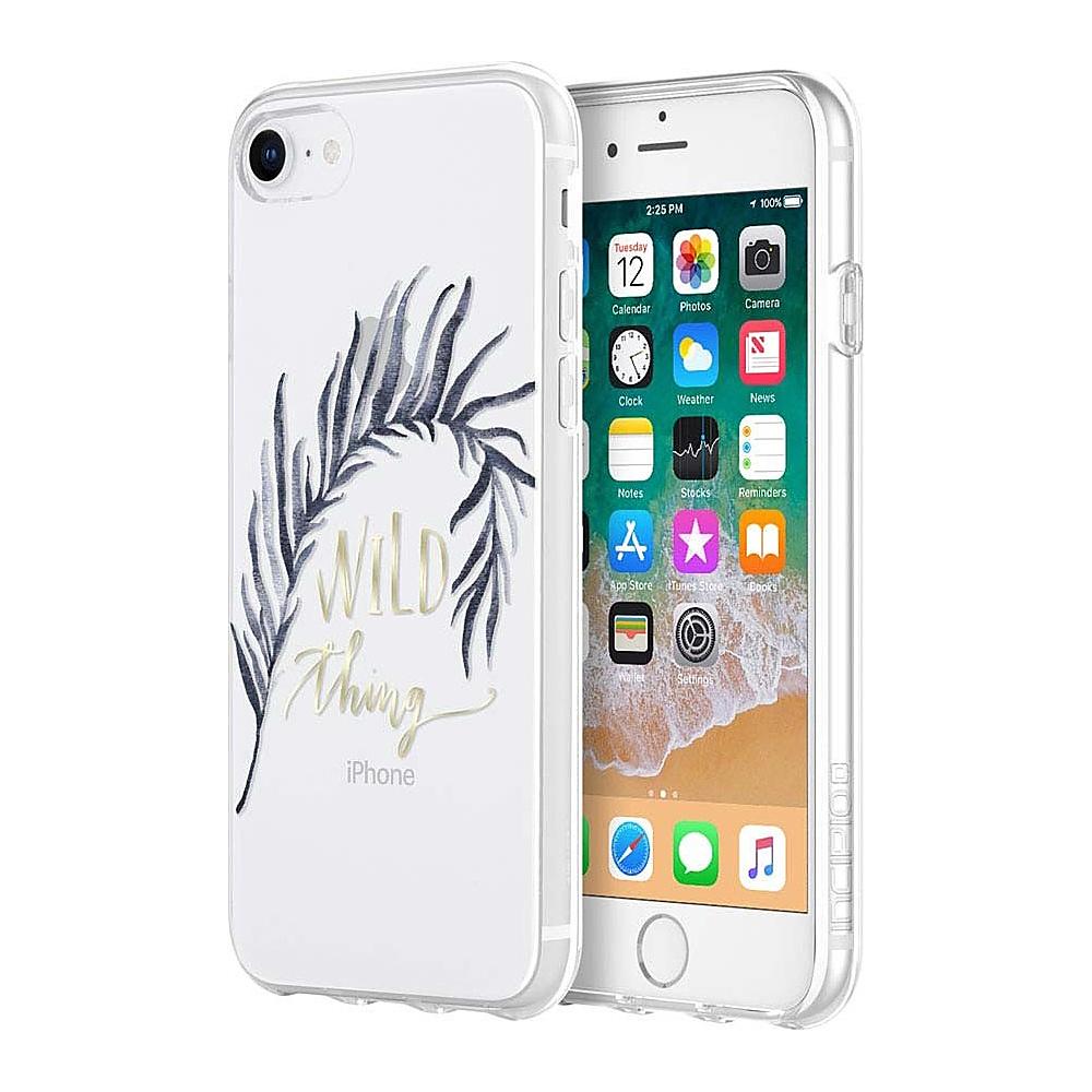 Incipio Sarah Simon x Case for iPhone 8 Wild thing - Incipio Electronic Cases - Technology, Electronic Cases
