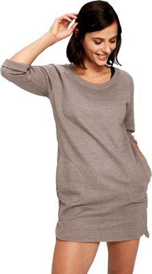 Lole Sika Dress XS - Medium Grey Heather - Lole Women's Apparel