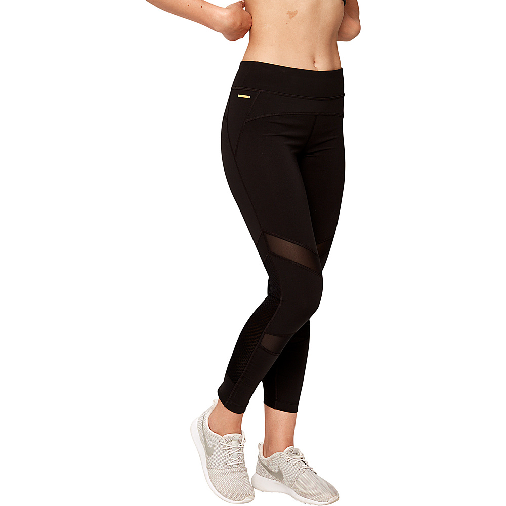Lole Bonavy 2 Ankle Leggings XS - Black - Lole Womens Apparel - Apparel & Footwear, Women's Apparel