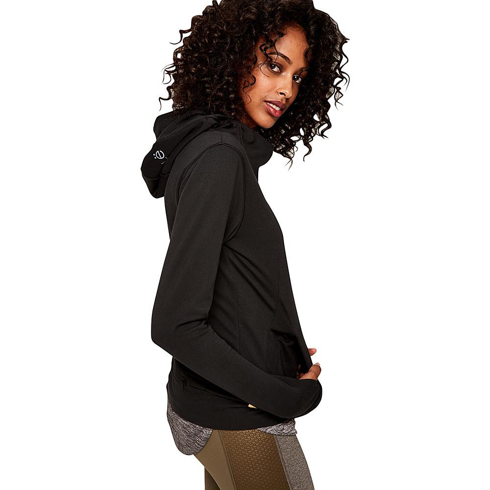 Lole Esma Top XS - Black - Lole Womens Apparel - Apparel & Footwear, Women's Apparel
