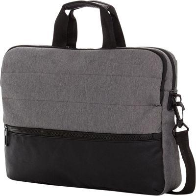 PX Trace Messenger Bag Gray - PX Messenger Bags