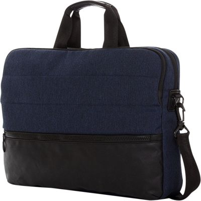 PX Trace Messenger Bag Navy - PX Messenger Bags