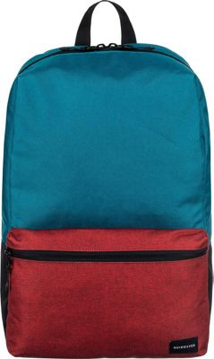 Quiksilver Night Track 24L Medium Laptop Backpack Moroccan Blue - Quiksilver Laptop Backpacks