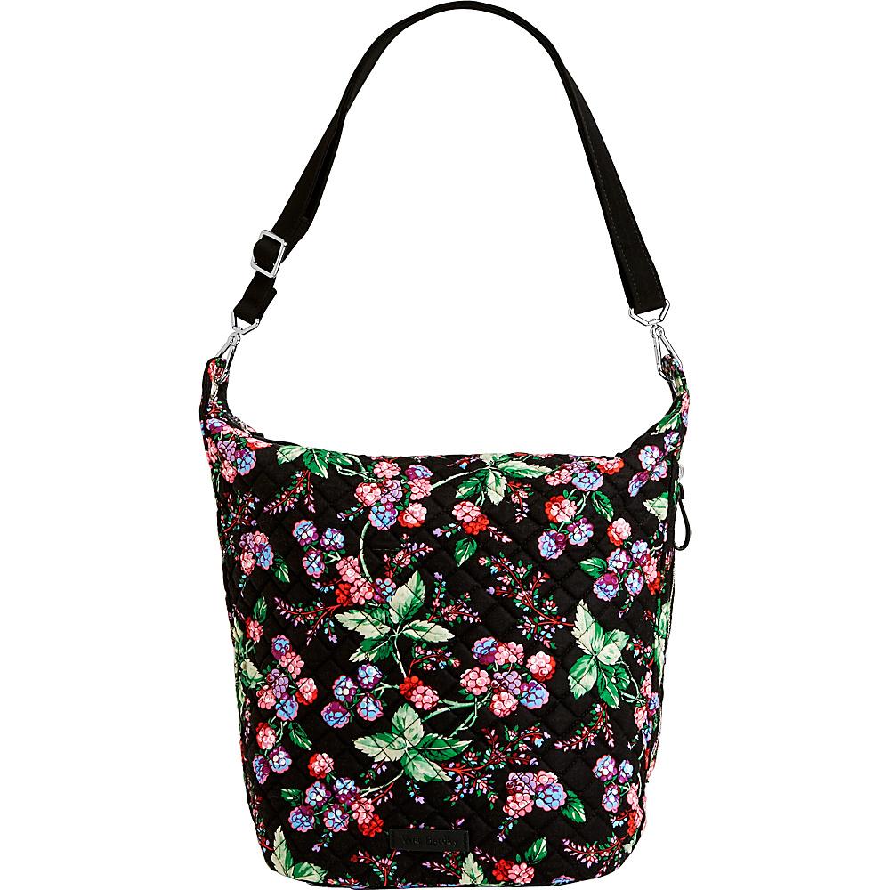 Vera Bradley Carson Hobo Bag Winter Berry - Vera Bradley Fabric Handbags - Handbags, Fabric Handbags
