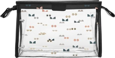 Fossil Cosmetic Case Clear - Fossil Women's SLG Other