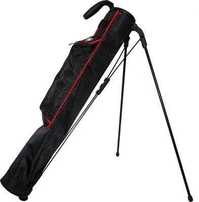 Taboo Fashions Sidekick Sunday Range/Travel Bag Red - Taboo Fashions Sports Accessories