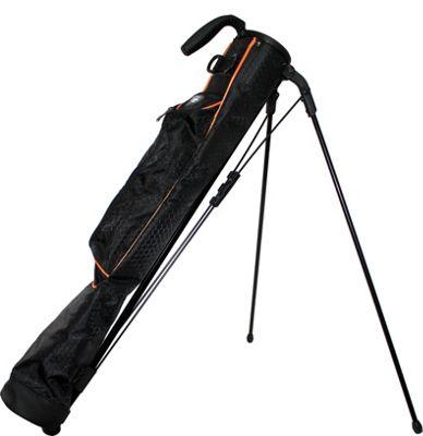 Taboo Fashions Sidekick Sunday Range/Travel Bag Orange - Taboo Fashions Sports Accessories