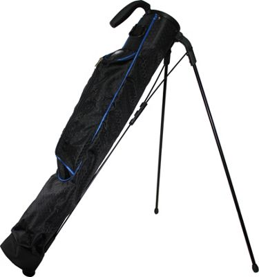Taboo Fashions Sidekick Sunday Range/Travel Bag Blue - Taboo Fashions Sports Accessories