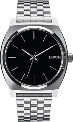 Nixon Time Teller Watch Black - Nixon Watches