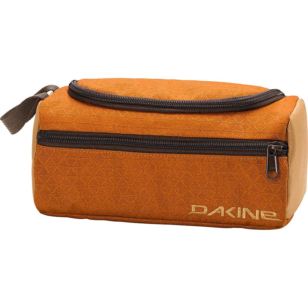 DAKINE Groomer Toiletry Kit COPPER - DAKINE Toiletry Kits - Travel Accessories, Toiletry Kits