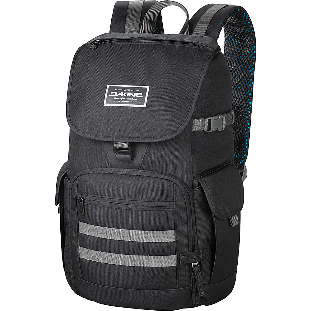 DAKINE Sync Photo Pack 15L Camera Backpack Black - DAKINE Camera Accessories - Technology, Camera Accessories