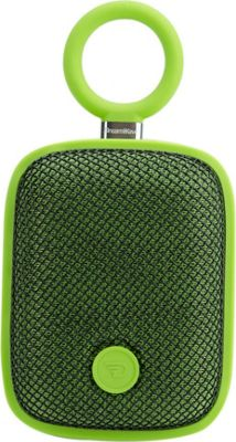 Dreamwave Bubble Pod Portable Speaker Green - Dreamwave Headphones & Speakers