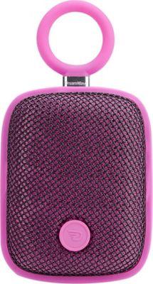 Dreamwave Bubble Pod Portable Speaker Pink - Dreamwave Headphones & Speakers