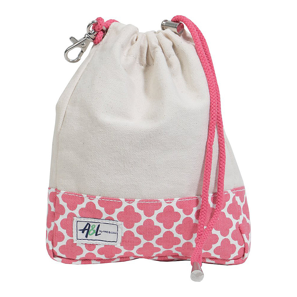 Image of Ame & Lulu A&L Digsby Ditty Bag Clover - Ame & Lulu Sports Accessories