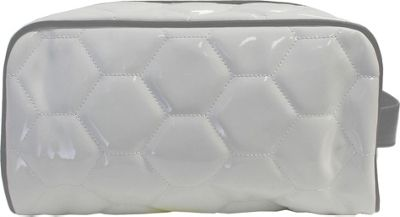 Zumer Soccer Toiletry Bag Soccer white - Zumer Toiletry Kits