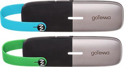 GoTenna Mesh Off-Grid Text & GPS Blue/Green - GoTenna Trackers & Locators