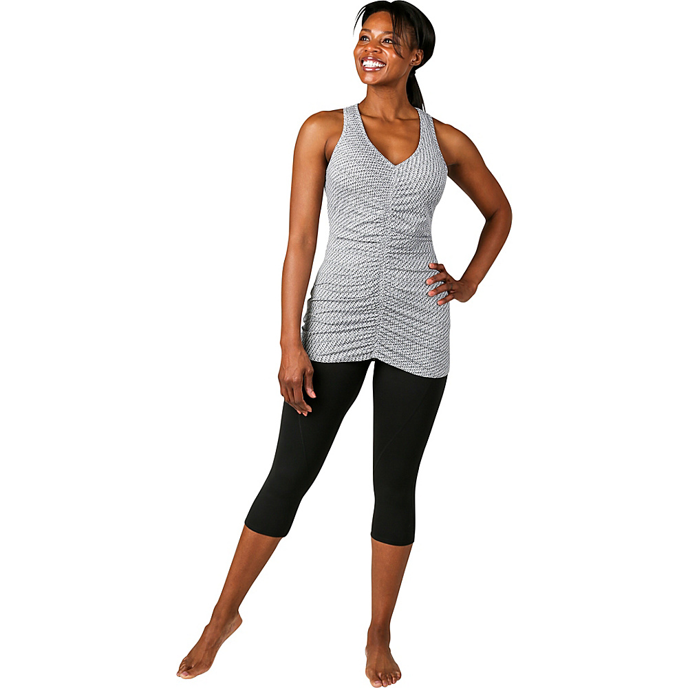 Soybu Womens Daydream Tunic XS - Jute - Soybu Womens Apparel - Apparel & Footwear, Women's Apparel