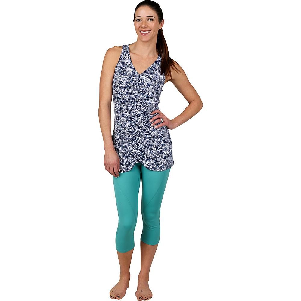 Soybu Womens Daydream Tunic S - Salt Air - Soybu Womens Apparel - Apparel & Footwear, Women's Apparel