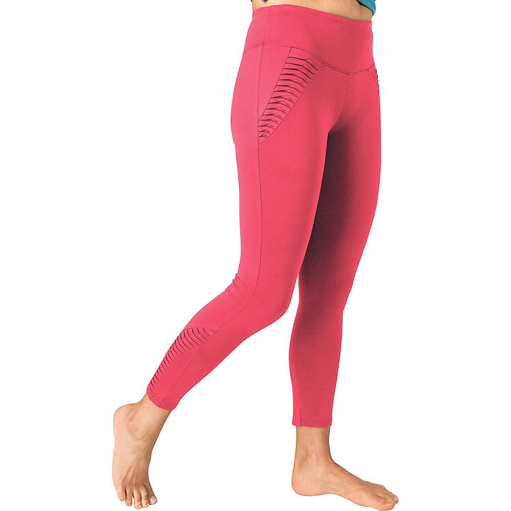 Soybu Paschi Capri XS - Coral Fresca - Soybu Womens Apparel - Apparel & Footwear, Women's Apparel