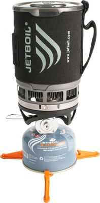 Jetboil MicroMo Cooking System Grey - Jetboil Outdoor Accessories