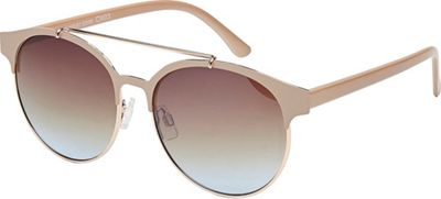 Select-A-Vision Cosmopolitan Stacey Sunglasses Nude - Select-A-Vision Sunglasses