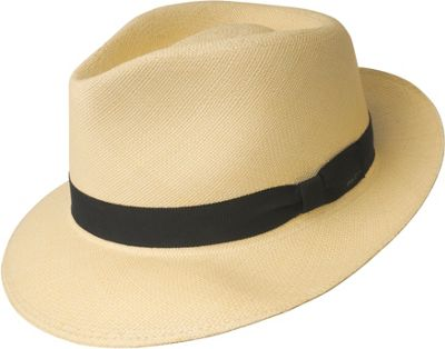 Bailey's Salter Hat XL/XXL - Natural - Bailey of Hollywoo...