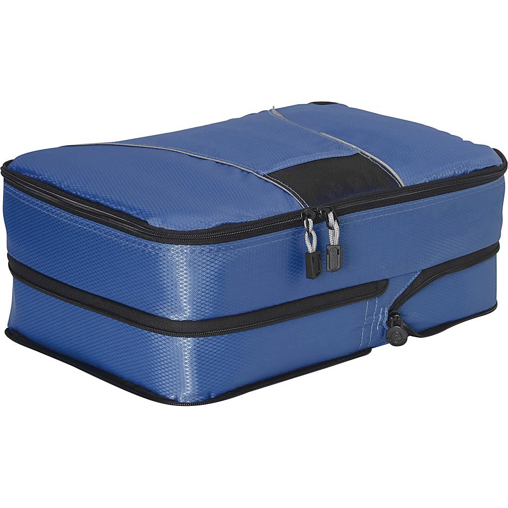 eBags Classic Medium Compression Cube Denim - eBags Travel Organizers