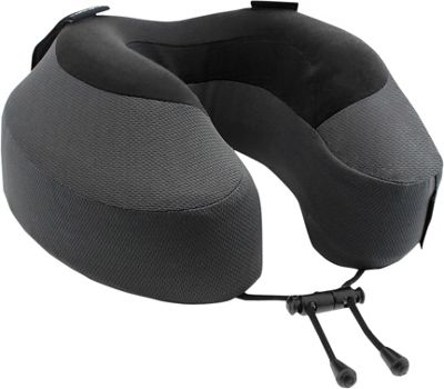 Cabeau Evolution S3 Memory Foam Travel Pillow Steel - Cab...
