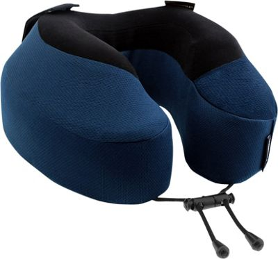 Cabeau Evolution S3 Memory Foam Travel Pillow Indigo - Ca...