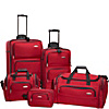 Deals on Samsonite 5-Piece Travel Set Luggage