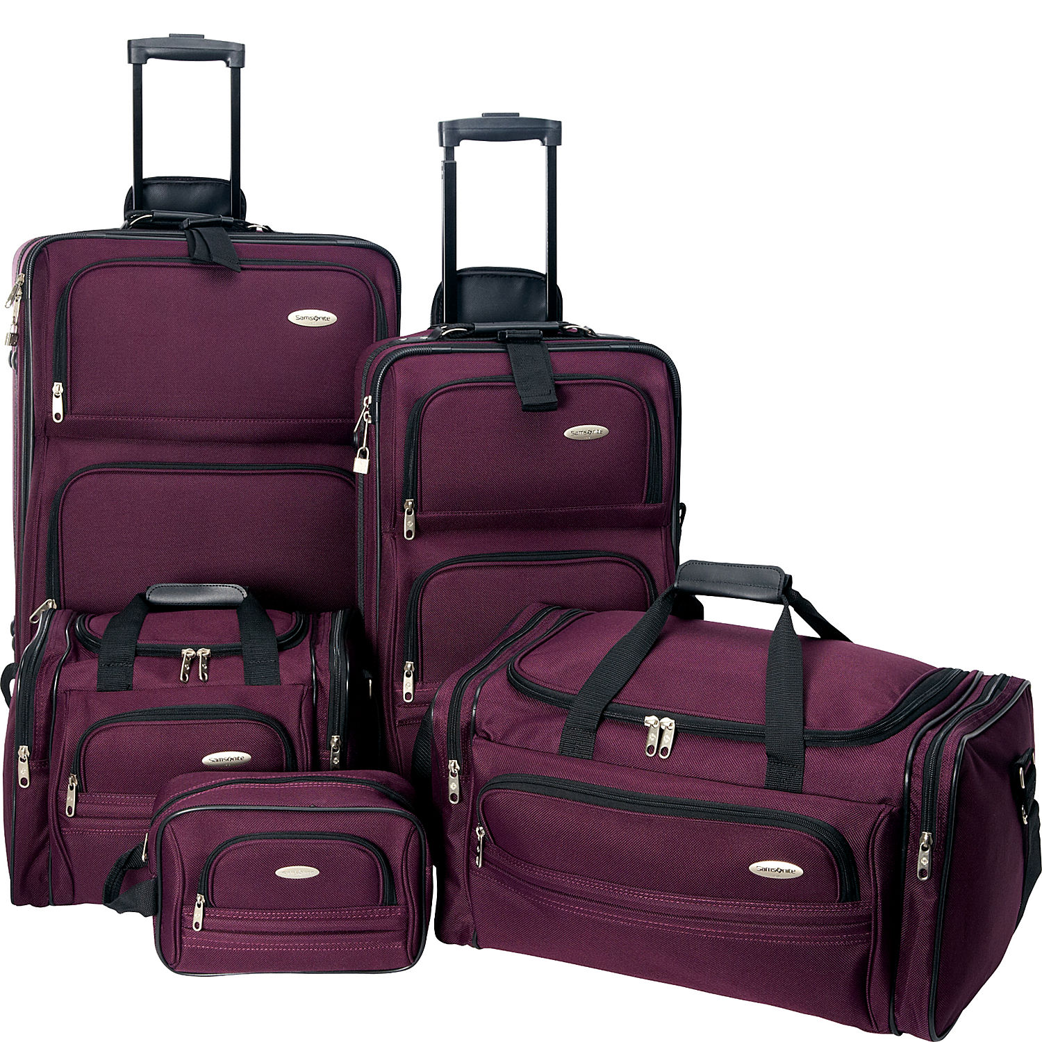 Buy the eBags Small Packing Cubes - 3pc Set at eBags - Pack and organize your essentials for overnight travel inside this versatile set of packing cubes frPrice: $