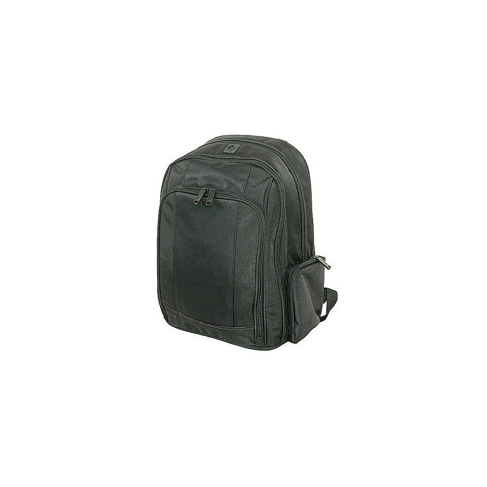 Netpack Triple Guest Computer Backpack - Black - Backpacks, Business & Laptop Backpacks