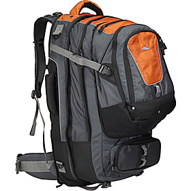 Compass Convertible Travel Pack Chipotle