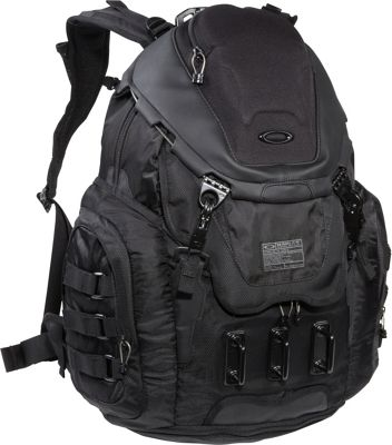 Oakley Kitchen Sink Pack Stealth Black Oakley Laptop