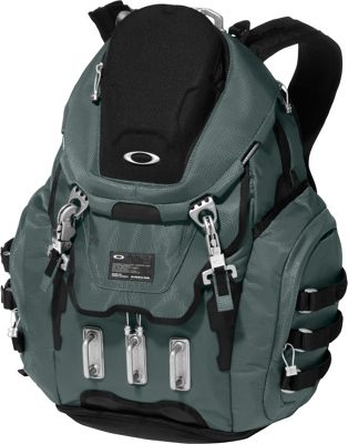 Oakley Kitchen Sink Pack Shadow - Oakley Laptop Backpacks